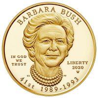 Spouse Coin .5oz