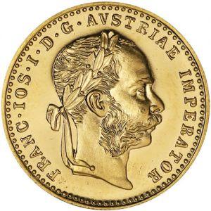 Ausrtia 1 ducat 0.1107