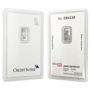 Credit Suisse Liberty 1gr