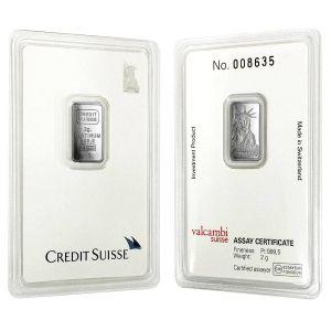 Credit Suisse Liberty 2gr