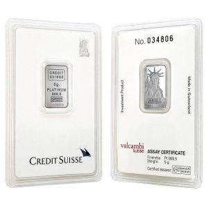 Credit Suisse Liberty 5gr