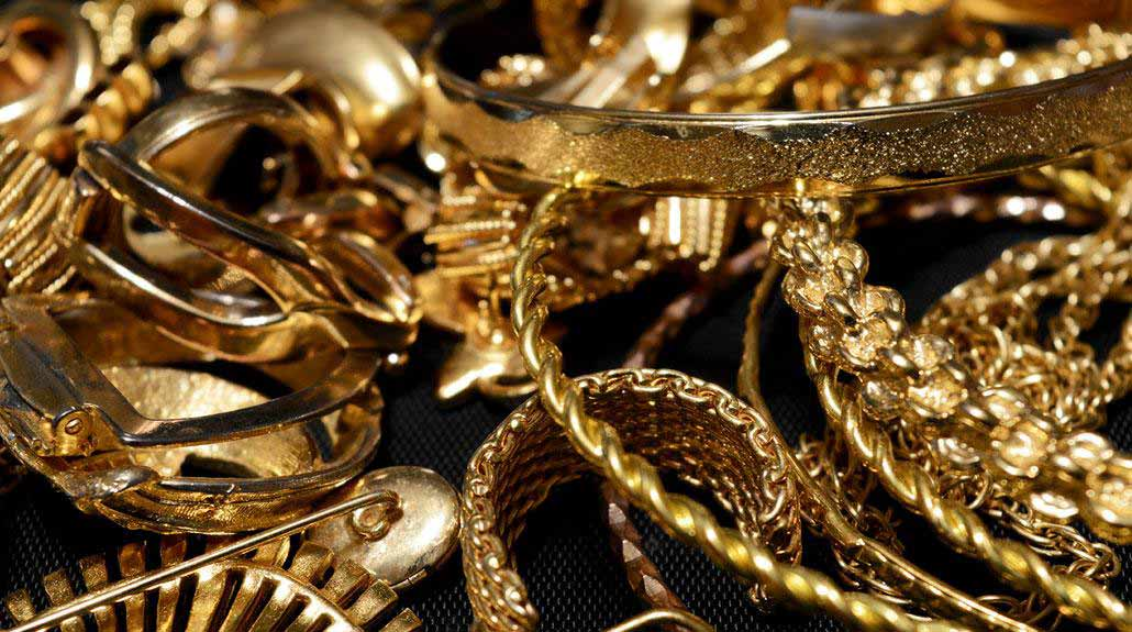 What Are The Different Types of Gold?