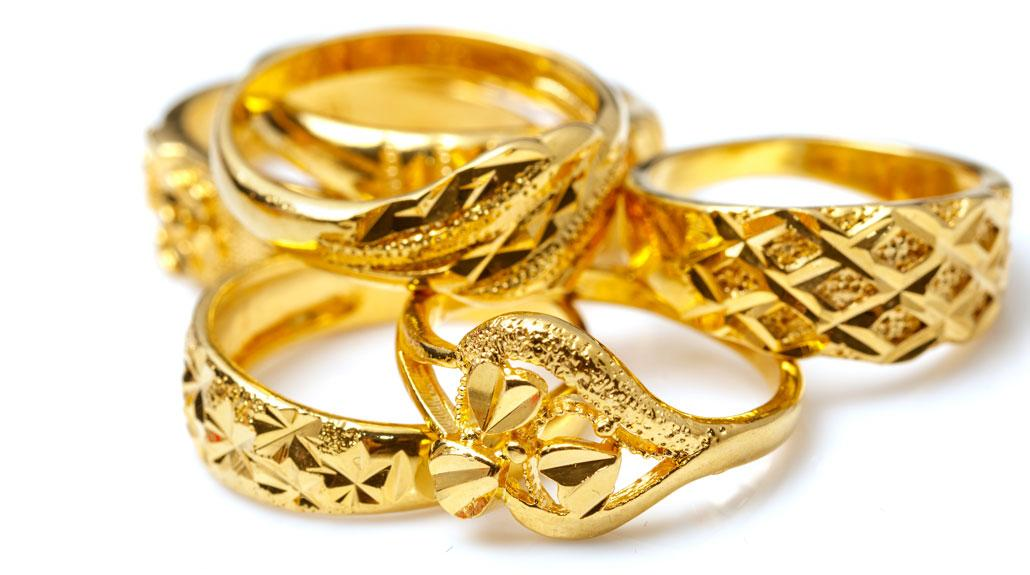 What Are Gold Alloys?